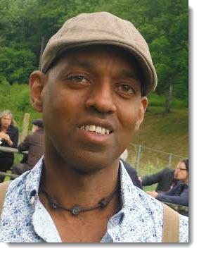 CharlesNyereyegona