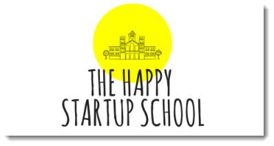 Happy Startup Website