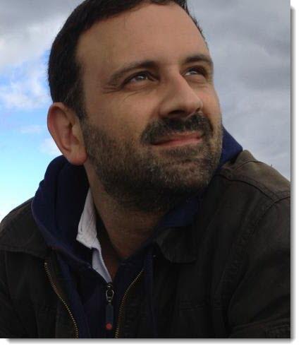 New Profile Pic 2012