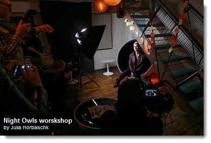 NightOwls Workshop